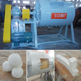 China Grate Type Coal Copper Ore Ball Mill Machine With Ceramic Liner 2.5t distributor
