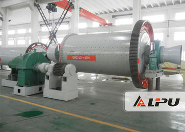 China Wet Cement Grinding Unit Cement Ball Mill in Mineral Separation Building Material factory