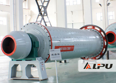 China Stainless Steel Balls or Ceramic Balls Cement Grinding Mill for Ores Chemicals factory