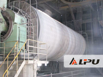 China Feed Size ≤25mm Cement Grinding Mill Ball Mill Equipment for Minerals factory