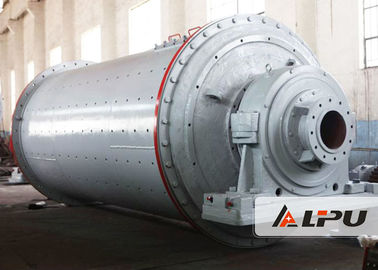 China 16-29 t/h Low Operating Cost Cement Ball Mill In Cement Plant / Ball Mill For Cement Grinding factory