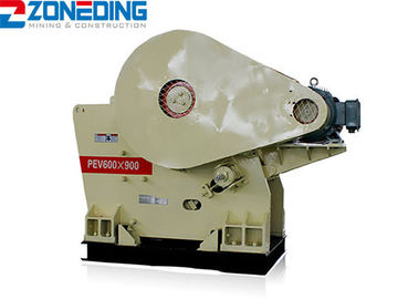 China PE 1200x1500 Mine Crushing Equipment Jaw Crusher 20-65t/H Capacity For Mineral distributor