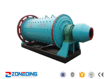 China 1830×3000 Cement Ball Mill For Gold Ore Mine Mill Process Equipment Easy Install distributor