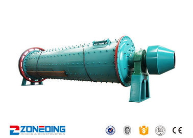 China Energy Saving Small Ball Milling Machine Ball Mill For Iron Ore And Copper Ore factory
