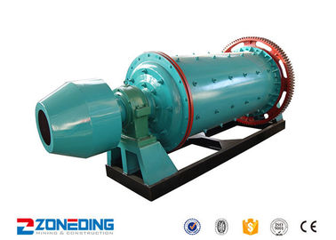 China Magnesium Ore Ball Milling Equipment / Large Capacity Cement Grinding Mill distributor