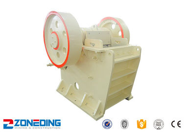 China Jaw Crusher Mine Crushing Equipment PEV250×1200 For Stone Mineral Chemical Industry distributor