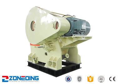 China Marble 250x1200 Secondary Jaw Crusher With Large Capacity 75-180mm Outlet Size distributor