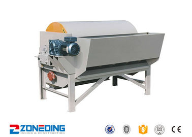 China Stannum / Tungsten Ore Dressing Plant High Intensity Magnetic Separator distributor