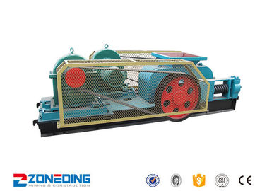 China Tooth Roller Crusher Mine Crushing Equipment For Building Materials distributor