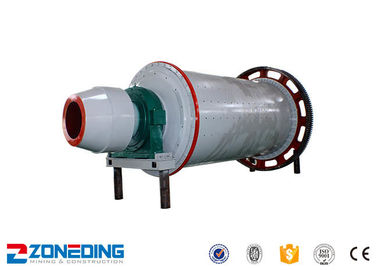 China 14 - 26t/H Grid Type Cement Ball Mill Dry Grinding Ball Mill Energy Saving Heavy Duty factory
