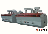 High Working Efficiency Flotation Machine For Gold Ore Dressing Plant 3kw